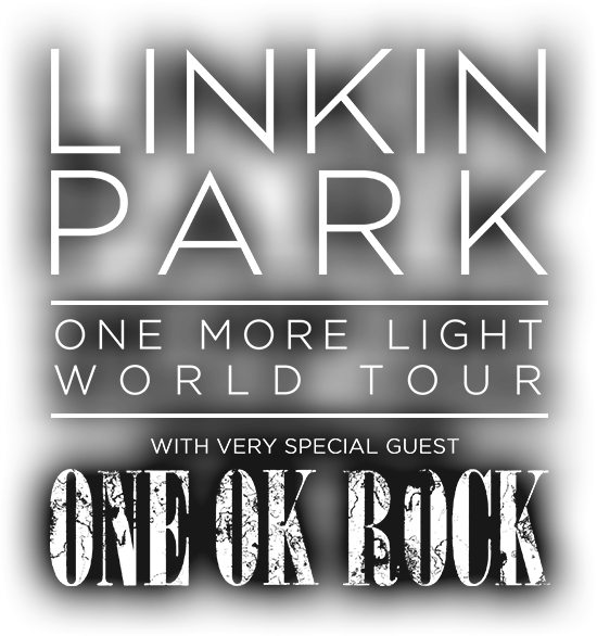 one more light world tour